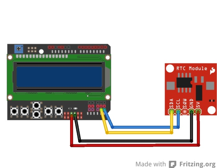 Arduino rtclib.h download
