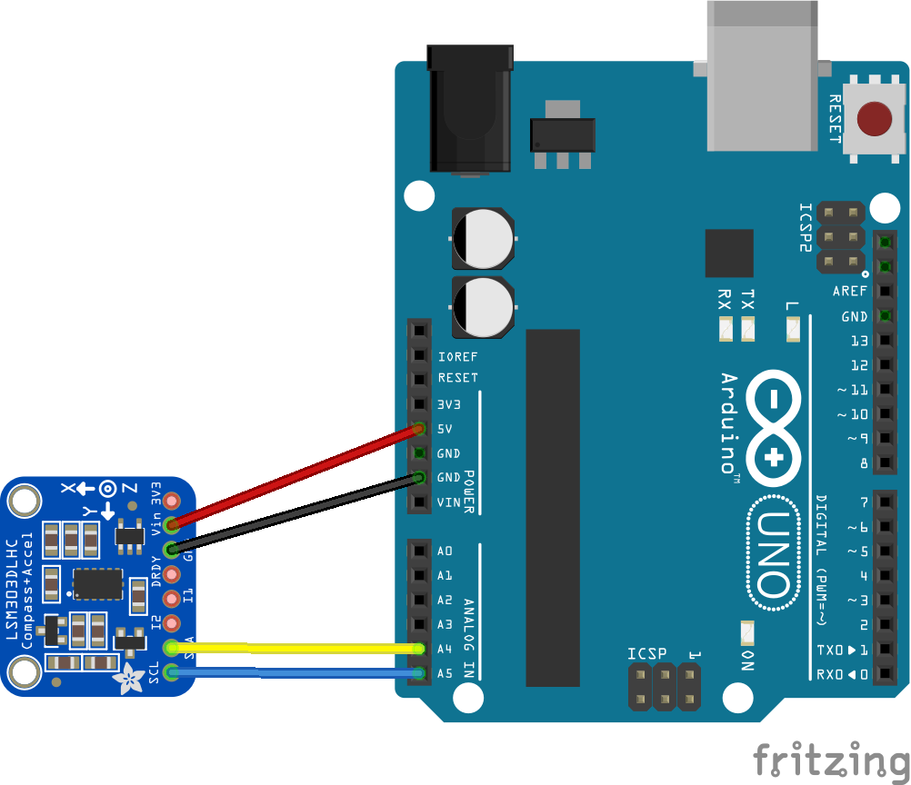 arduino-and-lsm303d_bb