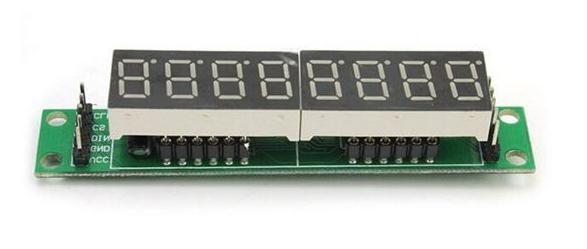 max7219-seven-segment-display