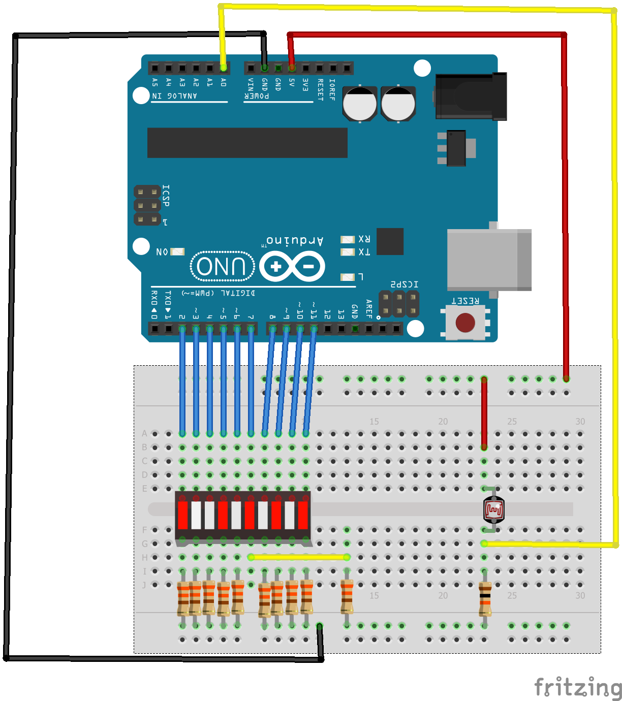 arduino-and-bargraph_bb
