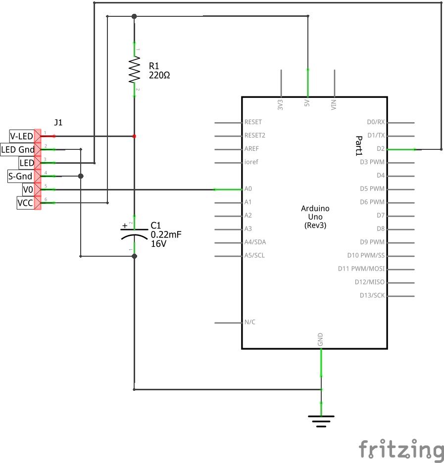 Interfacing Pressure Transducer Circuit Transducer Circuit Diagram