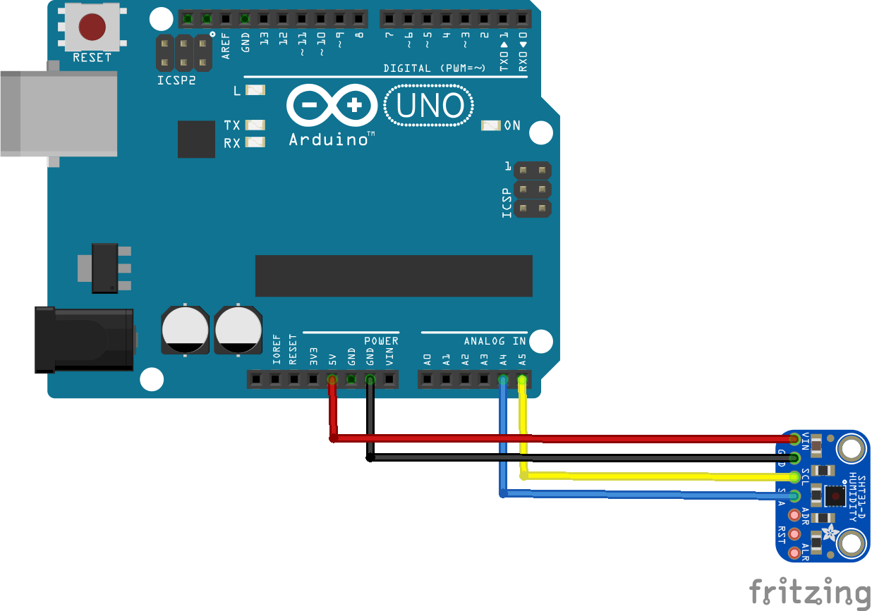 Ladyadas Learn Arduino - Lesson #2 - Adafruit Industries
