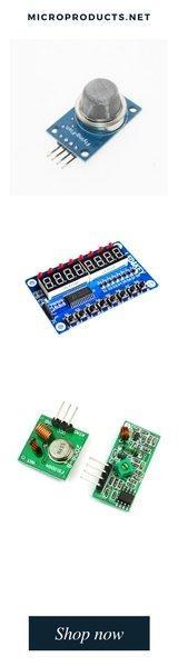 BMP180 barometric pressure sensor example - Arduino Learning
