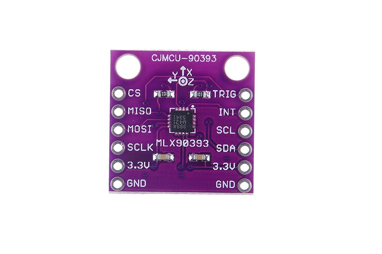 mlx90393 module
