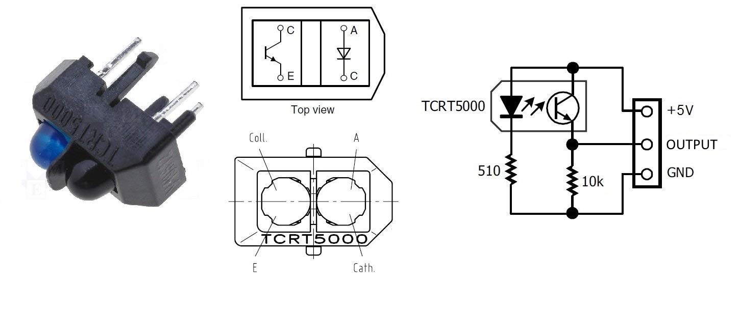 Where Is Require A Light Sensor For This Light Detector Sensor Circuit